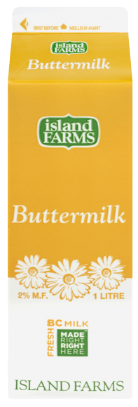 Island Farms Buttermilk