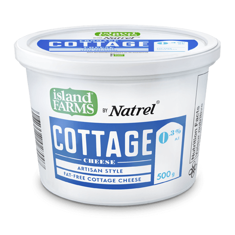 Island Farms 0.3% Fat Free Cottage Cheese
