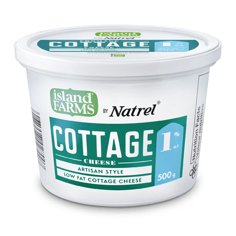 Island Farms 1% Cottage Cheese