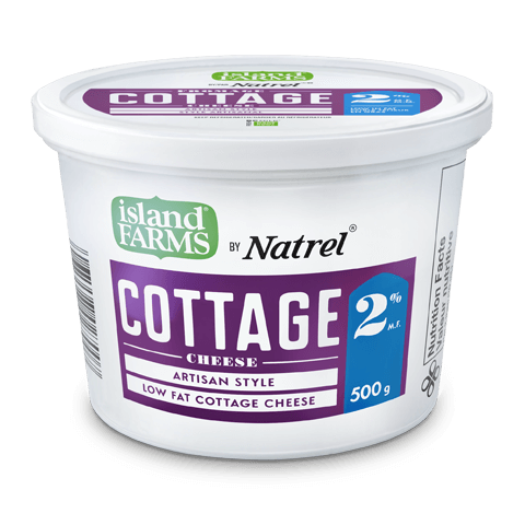 Island Farms 2% Cottage Cheese