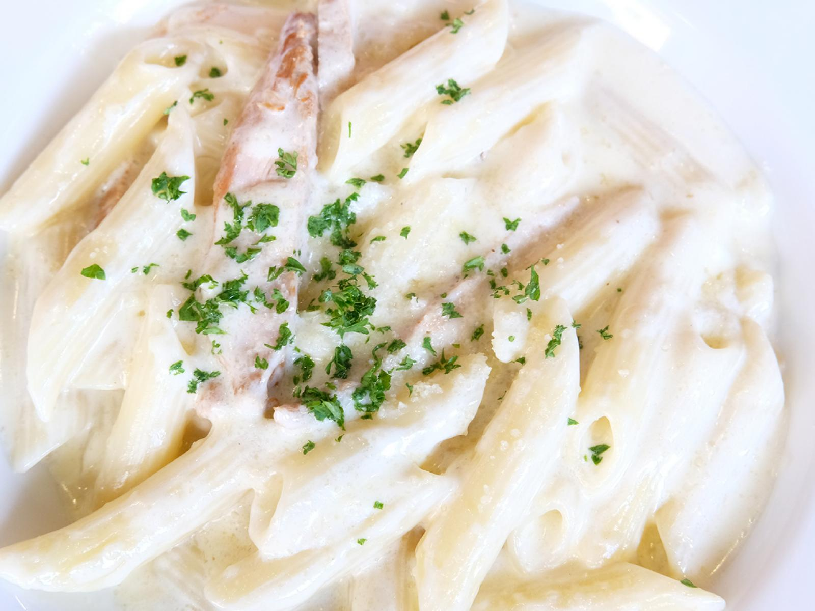 Smooth and Creamy Pasta Sauce